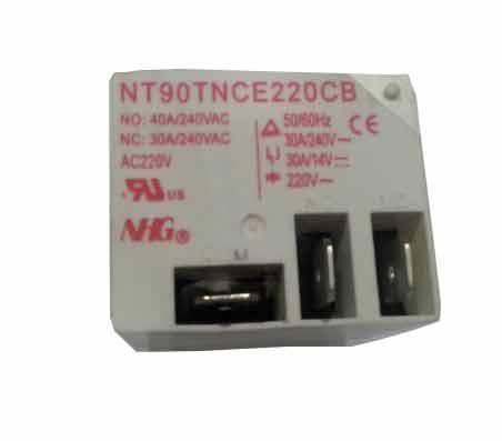 رله NT90T-24V-1C-(30-40)A NHG