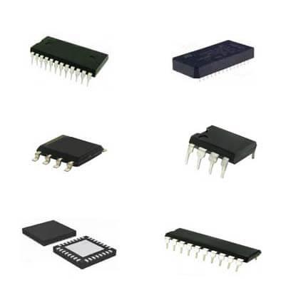 آی سی حافظه RAM-EPROM