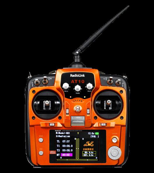 انواع رادیو کنترل
