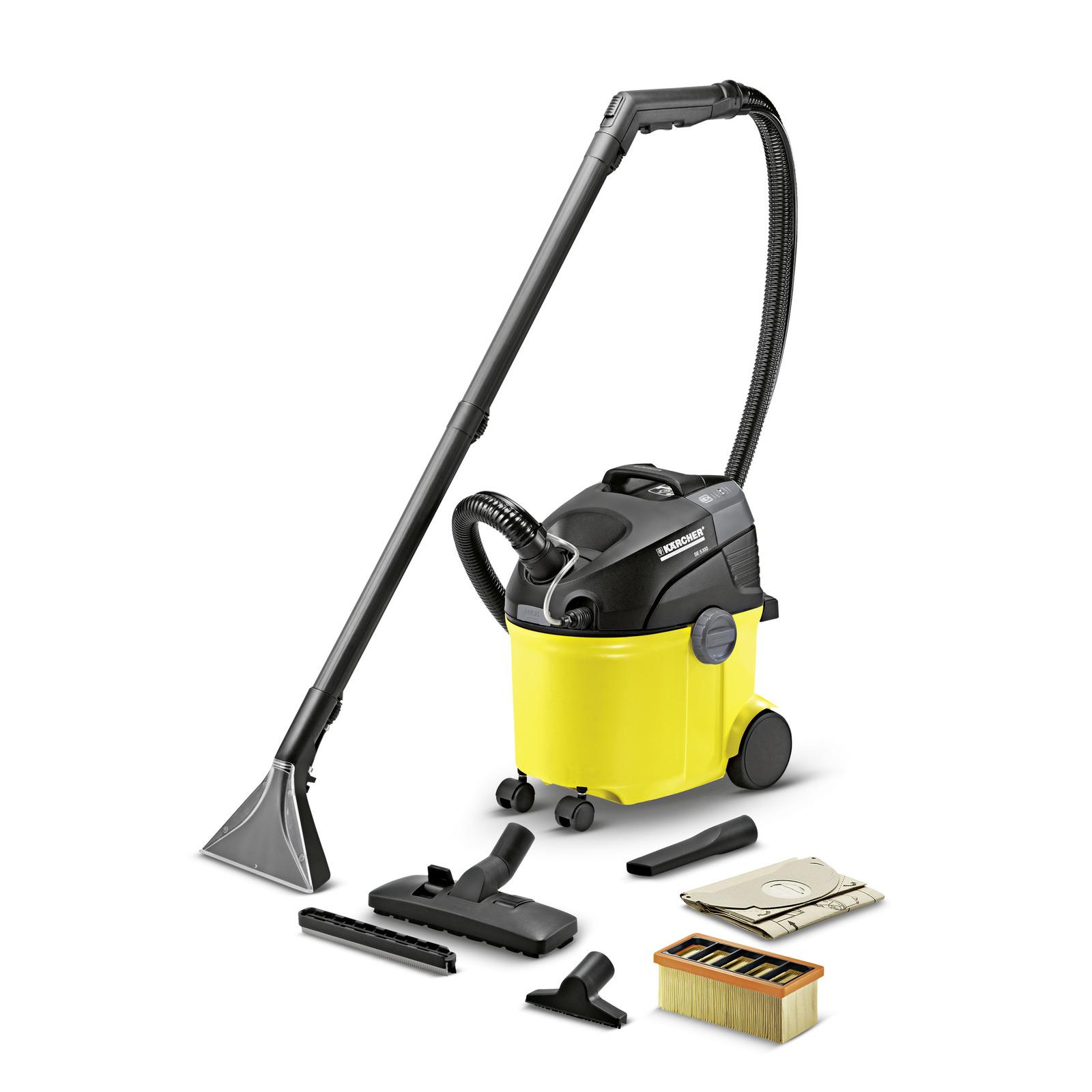 فرش شوی و مبل شوی SE 5100