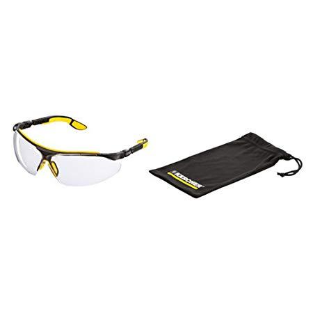 عینک ایمنی کرشر UVEX
