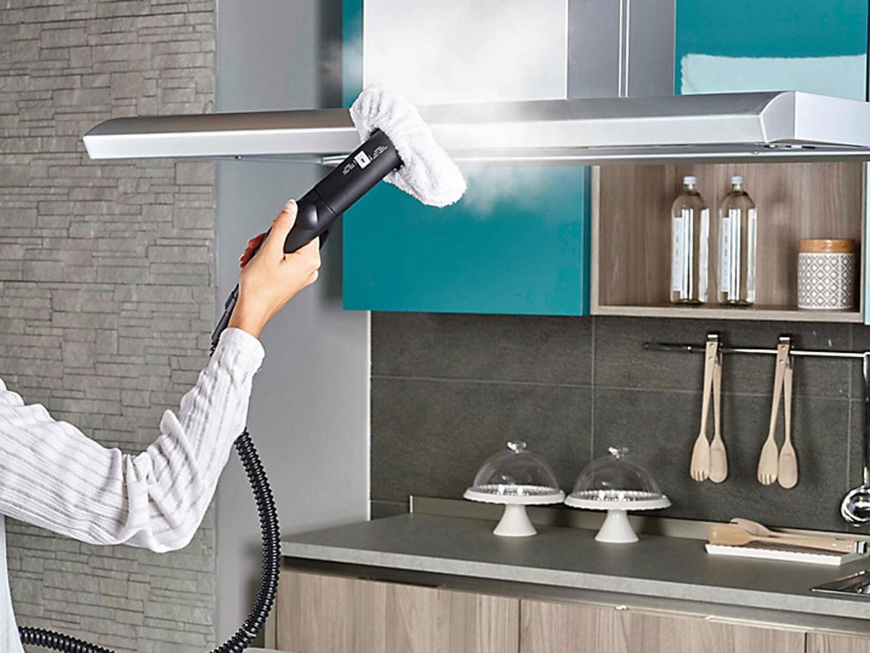 مزیت های استفاده از بخار شوی