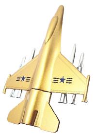 فلش مموری هواپیمای جنگی F16