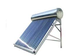 نقش آبگرمکن خورشیدی در اصلاح الگوی مصرف سوخت