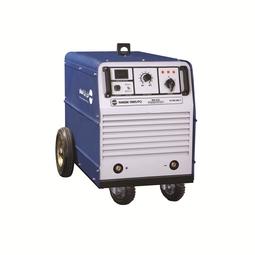 دستگاه جوشکاری با سیستم کنترل الکترونیکی مدل WS 633