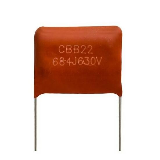 خازن سرامیکی 6800 نانوفاراد سری 630V
