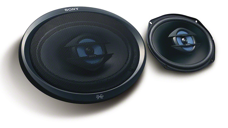 Sony XS-K6920