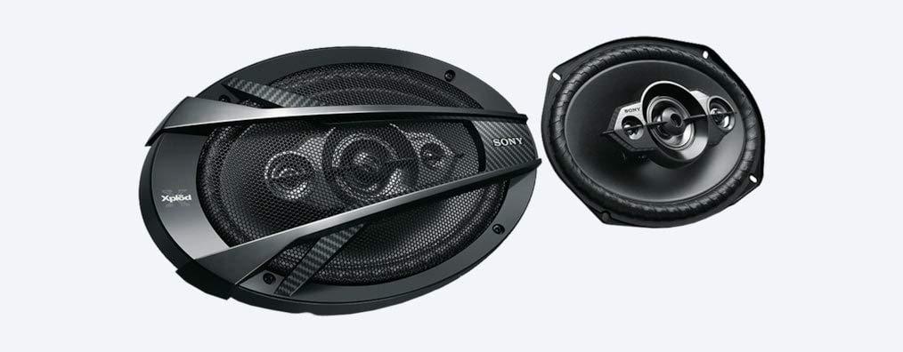 Sony XS-XB6941 بلندگو بیضی سونی