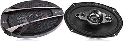 Sony XS-XB6951 باند بیضی سونی