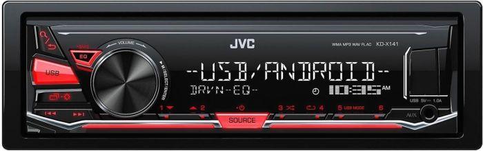 JVC KD-X141M