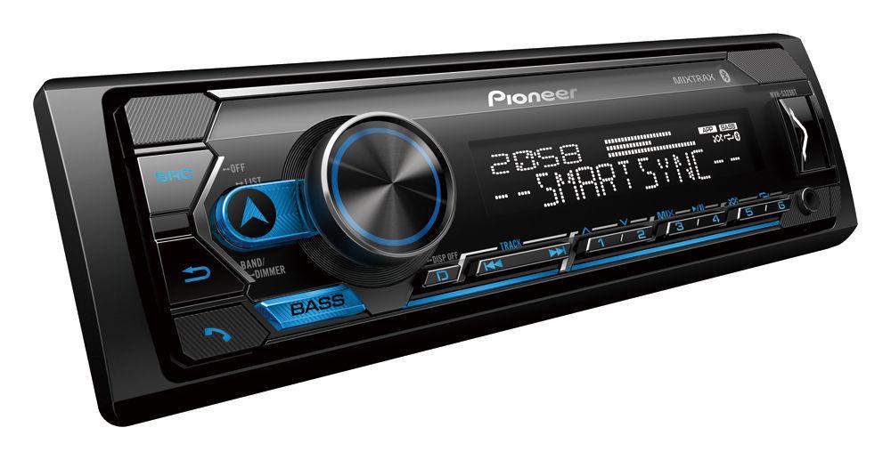 PIONEER MVH-S325BT