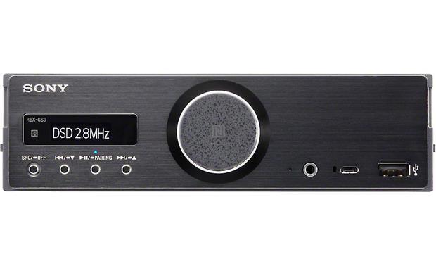 RSX-GS9 پخش صوتی سونی SONY