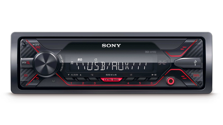 SONY DSX-A110U