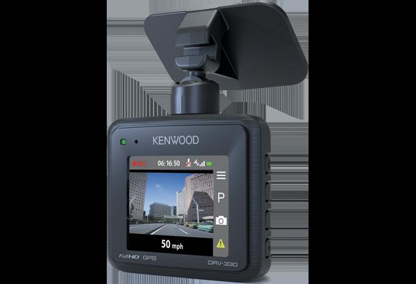 Kenwood DVR-330