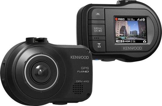 Kenwood DVR-410