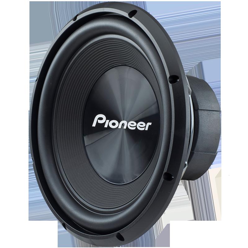 Pioneer TS-A300D4 ساب ووفر ماشين ۳۰۰ پايونير