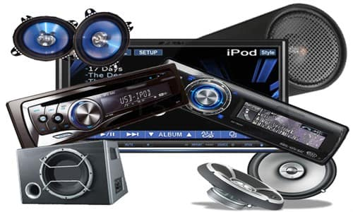 راهنمایی خرید ضبط ماشین و سیستم صوتی