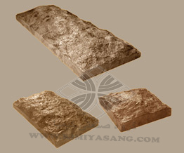 سنگ مصنوعی مالون