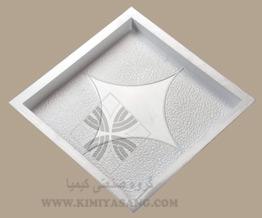 قالب سنگ مصنوعی لوزی