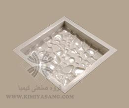 قالب سنگ مصنوعی قلوه سنگی