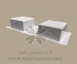 قالب سنگ مصنوعی ساده