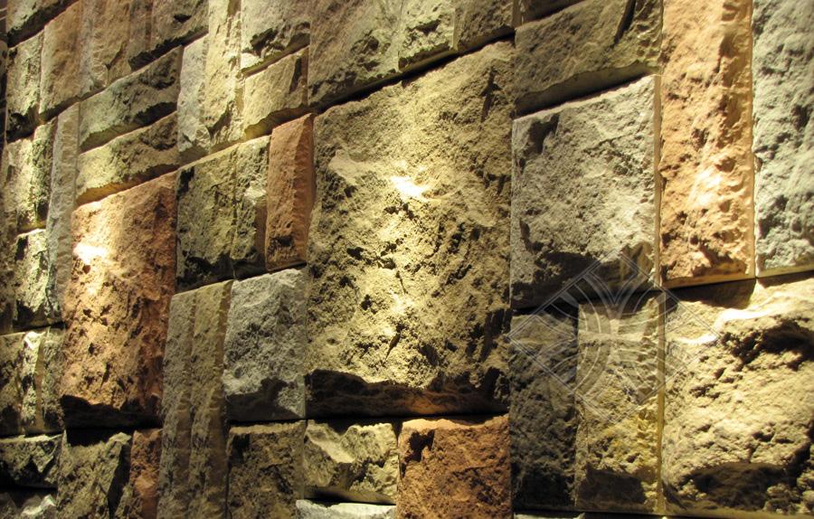 سنگ مصنوعی (سمنت پلاست) یا سنگ طبیعی؟