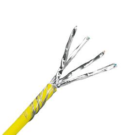 کابل شبکه لگراند CAT6a F/UTP