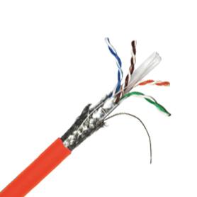 کابل شبکه نگزنس CAT6 SFTP