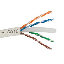 کابل شبکه CAT6 – راهنمای جامع