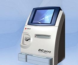 بلادگاز آنالایزر BG-800
