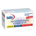 قرص مولتی ویتامین کامپلت یورو ویتال