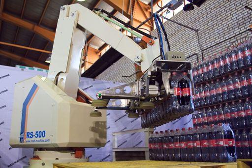 روبوت صنعتی RS500