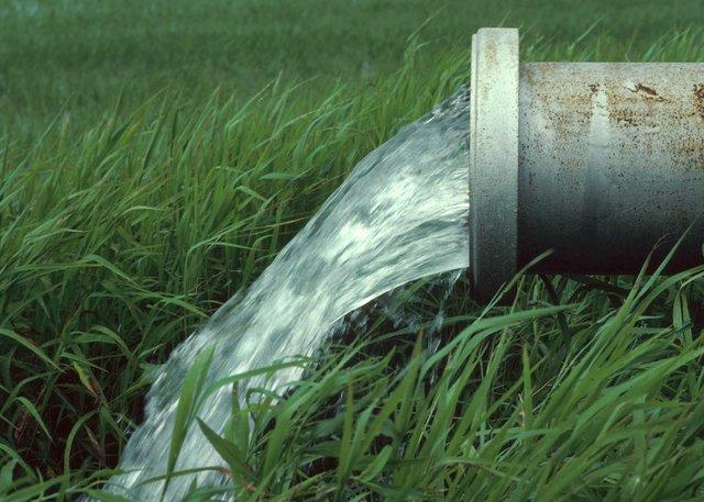 راهکار های دولت برای تنظیم آب کشاورزی