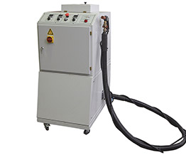 Hot Melt adhesive machine