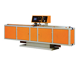 Butyl adhesive machine