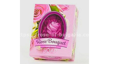 Rose Bil Bouquet Soap 60 gr