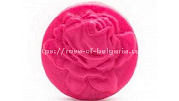 Rose Oil Soap 60 gr