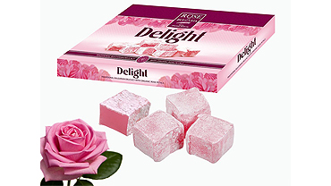 "Rose Oil Turkish ""DELIGHT"""