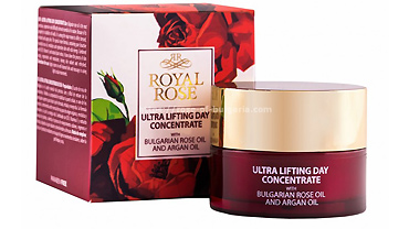 Ultra Lifting Day Concentrate Royal Rose