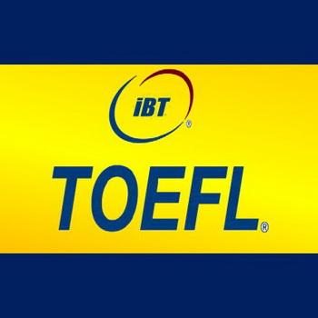 دوره های تخصصی TOEFL