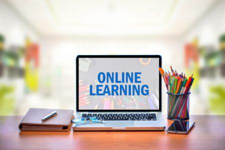مزایای آموزش مجازی زبان