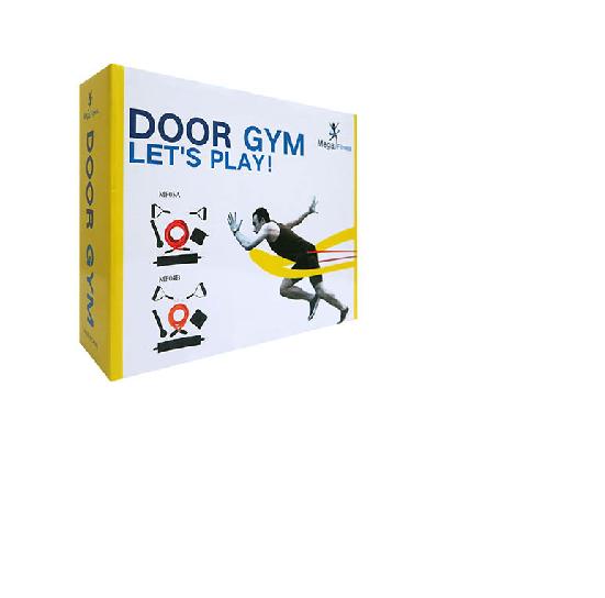 کش ورزشی چند کاره DOOR GYM