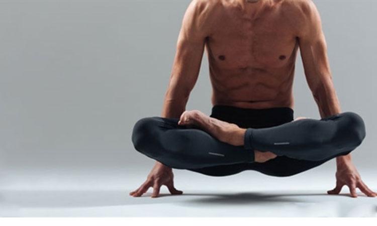 آیا حرکات یوگا باعث سفت شدن عضلات بدن می شود؟