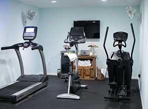 بهترین دستگاه ورزشی خانگی برای لاغری