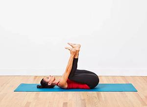 بهترین حرکات یوگا چیست؟