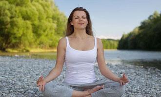 درمان گودی کمر با یوگا