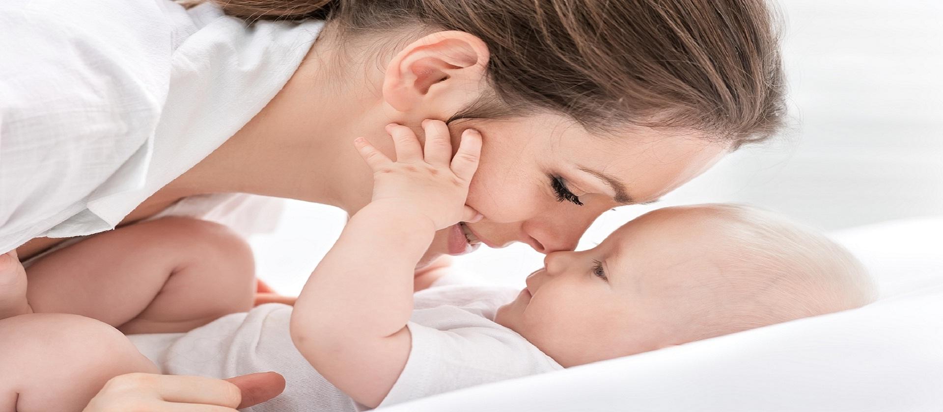تعیین جنسیت و تست پدرفرزندی و مادر فرزندی