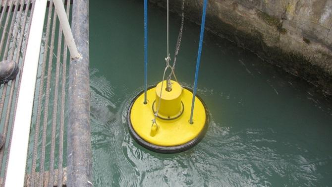 پایش هیدروکربن های نفتی در آب
