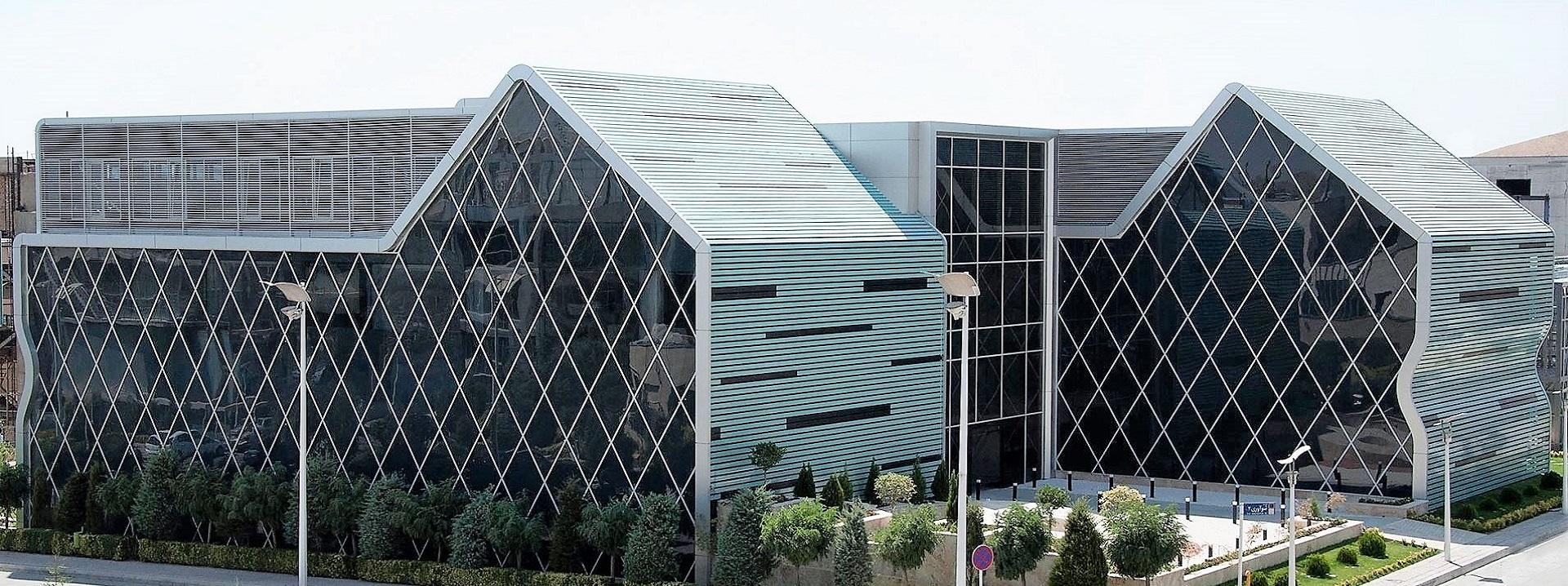 ساختمان پروتئین نوترکیب سبحان
