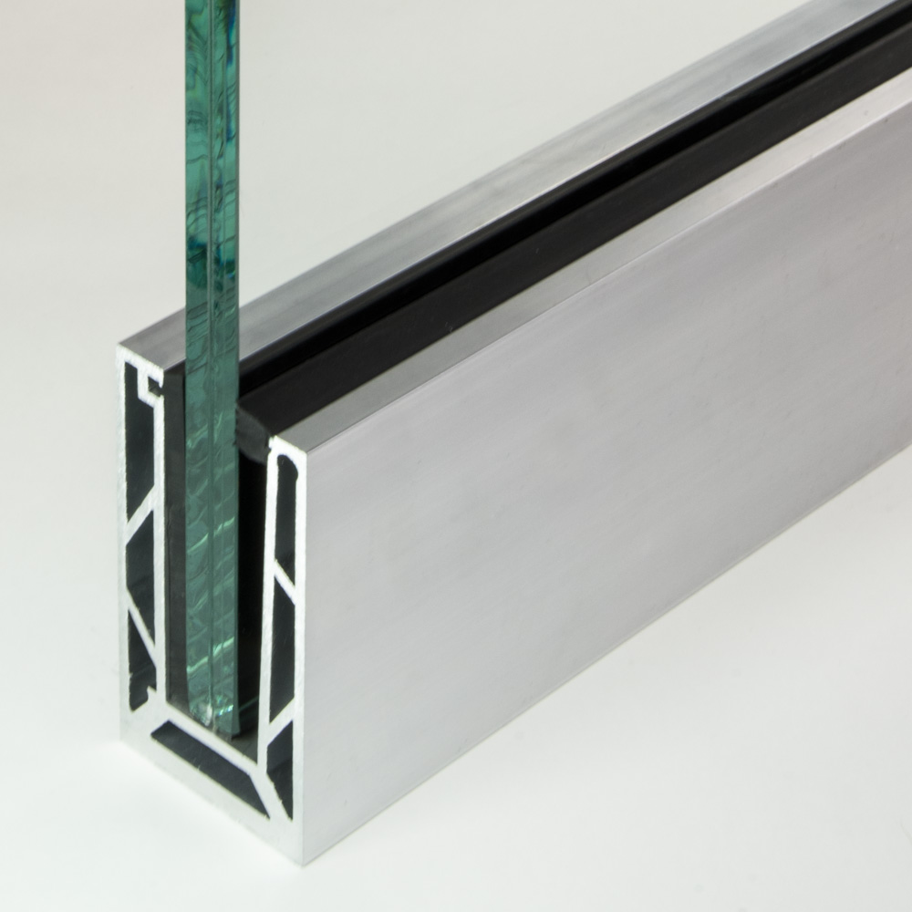 مزایای هندریل شیشه ای